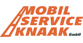 MOBILSERVICE KNAAK